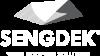 sengdek-white-logo